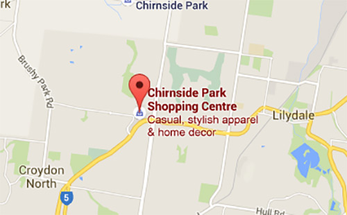 Chirnside Park Electrician